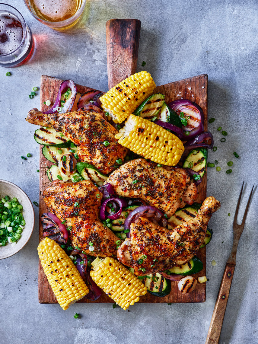 Beer_Glazed_Chicken_Grilled_Veggies_Cover_v1_26166_Poultry_website